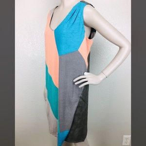 Doo.Ri for Impulse Geometric Faux Dress